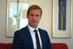 Bastiaan Krol nieuwe directeur Allianz Nederland Corporate