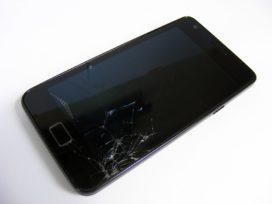 Unigarant schrapt schade smartphone uit dekking