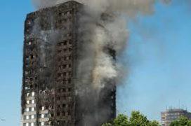 Goedkoop is duurkoop voor Noorse verzekeraar uitgebrande Grenfell Tower