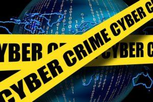 1 op 12 internetgebruikers slachtoffer van cybercrime