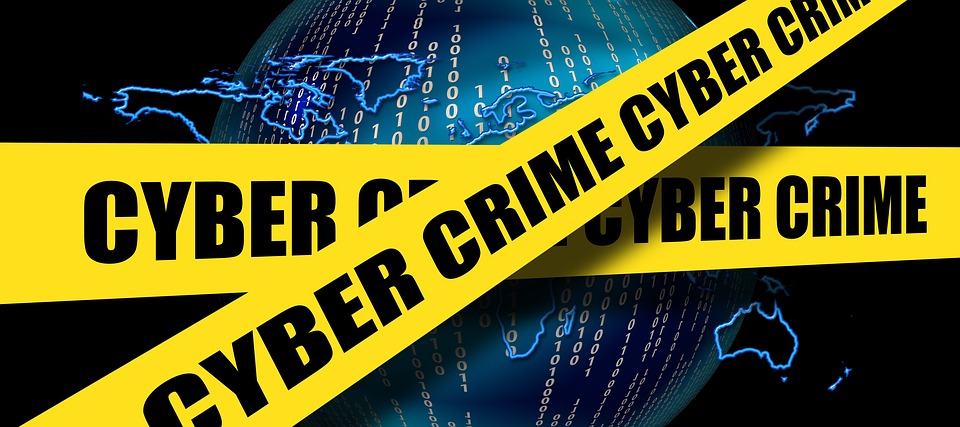 Meer cybercriminaliteit
