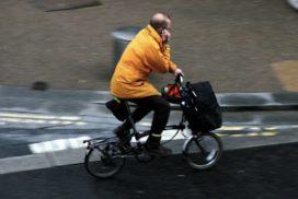 Maximaal 30% fietseigenaren verzekert fiets