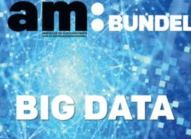 Wie heeft er nou echt grip op big data?