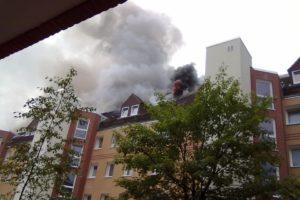 'Meer dan duizend woontorens lopen groot brandrisico'