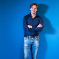 Oud-Bol.com-directeur Jens Waaijers is opvolger Leslie Hogeveen bij Knab