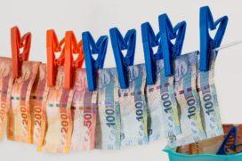 Hoekstra: witwaskwestie niet alleen bij banken