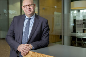 Winterserie (10) – Hans Visser (Zwitserleven): 'Pensioenstelsel moet nu moderniseren'