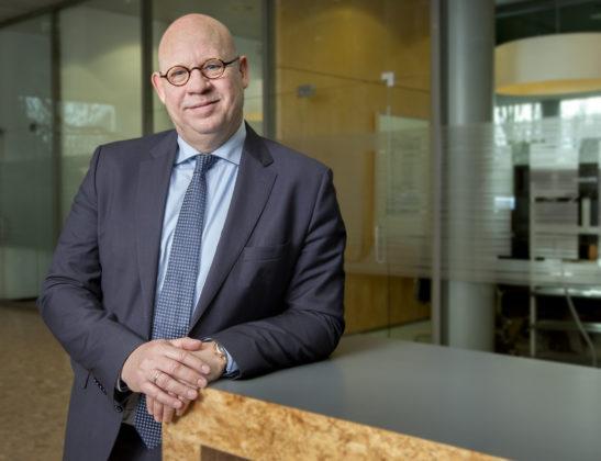 Zomerserie (13) – Hans Visser (Zwitserleven): 'Benieuwd wat nieuw kabinet doet in de pensioendiscussie'