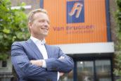 Zomerserie (24) – Pieter van Tuinen (Van Bruggen): 'Pas op dat excessen op woningmarkt niet groter worden'