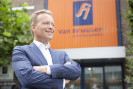 Interview met Pieter van Tuinen van Van Bruggen Adviesgroep
