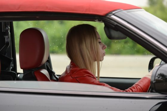 Aantal autoleningen stijgt met 32%, vooral jongeren lenen veel