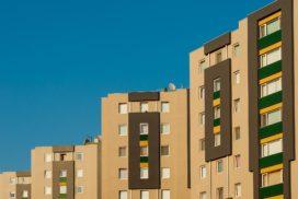 Bijna half miljoen huizen in particuliere verhuur