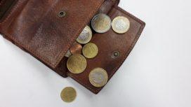 Aantal kredietnemers met betalingsproblemen blijft dalen