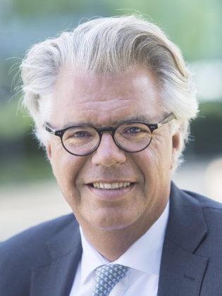 Albert Spijkman wordt nieuwe divisievoorzitter Centraal Beheer