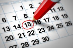 Aegon wijst met kalender in de hand onterecht annuleringsclaim af