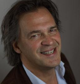 Joost Schrage