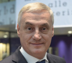 Jos Baeten (ASR): 'Loyalis geeft ons toegang tot de overheidsmarkt'