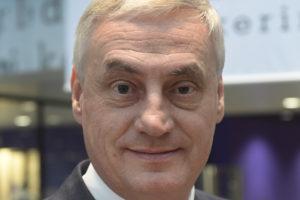 Jos Baeten (ASR): 'Buitenland is voor vakantie, niet voor overnames'