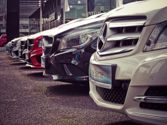 Nederlandse autoverkoop op rolletjes, stijging van 10%