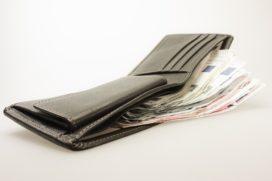 Gevoel van financiële zekerheid bij consumenten neemt weer af
