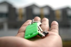 Stijging huizenprijzen vlakt af