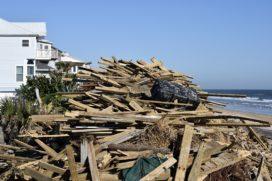 HDI lijdt onder natuurrampen, schroeft brandpremie op