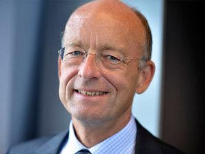 Topambtenaar Financiën laakt relativering crisis door oud-ING-bestuurder Nagel