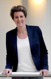Sandra Dekker