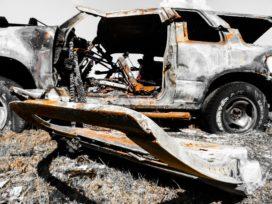 Verzekeraars vangen bot bij gerechtshof: autobrand na verwijtbare diefstal is gedekt