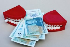 Relatie voorbij, vrouw kan fluiten naar investering in woning ex