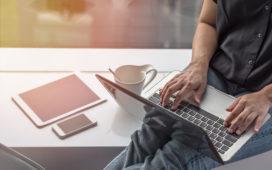 Kleinere dienstverleners werpen zich op websites en webshops