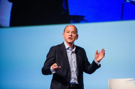 Bas Hoogland: 'Als klanten tevreden zijn, komt het geld vanzelf'