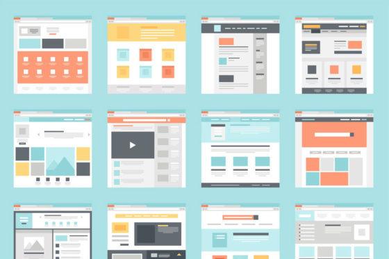 Online vindbaarheid: vier sites waar bedrijven op willen staan