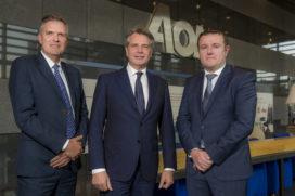 Nieuw Aon gaat terug naar 12 kantoren