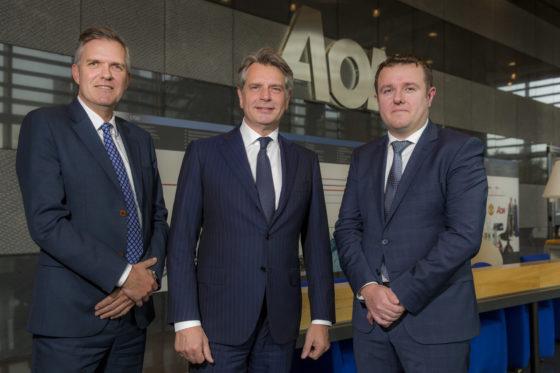 Overname UMG stuwt omzet Aon Nederland naar € 376,5 miljoen