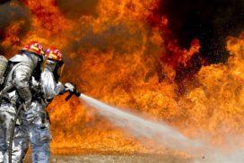 Lichte daling brandclaims, meeste schadegevallen in Overijssel en Drenthe
