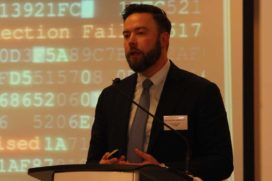 Risk Frontiers-conferentie in Brussel: aanpak cyberrisico's dynamisch proces