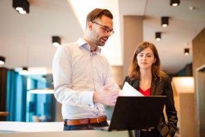 Transitie van zakelijk adviseur naar De Nieuwe Risico Professional