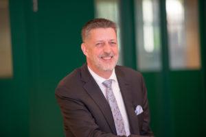 Ronald Touwslager nieuwe CEO Argenta