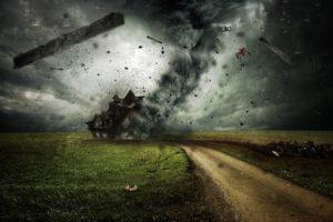Schade door natuurrampen valt mee, maar najaar wordt duur