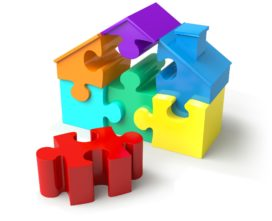 Banken waarschuwen voor hogere hypotheekrente door stapsgewijs oversluiten