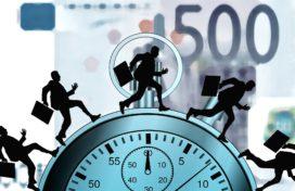 'Hypotheekacceptatie in een minuut wordt gamechanger'