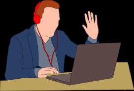 'Meer dan helft ABN Amro-klanten sluit hypotheek via webcam'