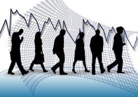 Barometer: financiële sector vreest massaal baanverlies