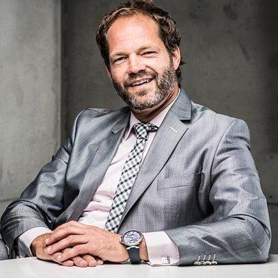 Jeroen Morrenhof (FRISS): 'We zullen met 150% groeien'