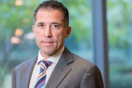 Quinten Fraai nieuwe directievoorzitter Monuta