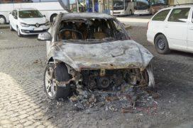 Justitie en Gemeente Culemborg zijn toename autobranden zat