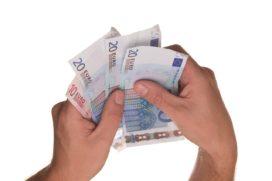 EU-minimum voor risico's met slechte leningen