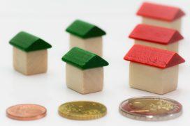Starters leenden in 2017 € 205.000, doorstromers € 275.000