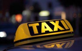 Weurding: 'Verzekerbaarheid taxi's in het geding'